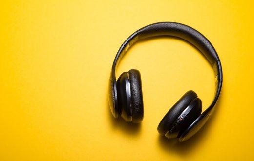 Música No Trabalho Ajuda Na Produtividade